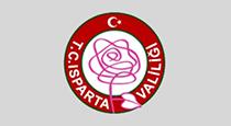 Isparta Valiliği